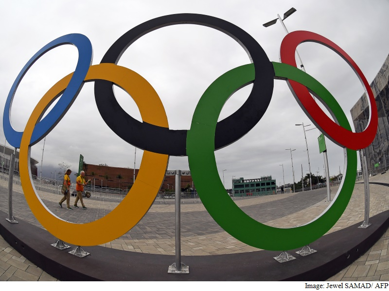 IOC Fights Cyber-Attacks During Rio 2016 Olympics