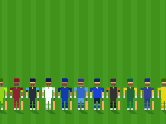 The Story Behind One More Run, a Cricket Game With No Batting or Bowling