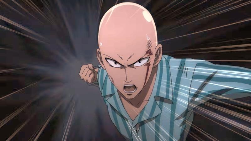 Understanding One Punch Man, the Latest Anime Sensation