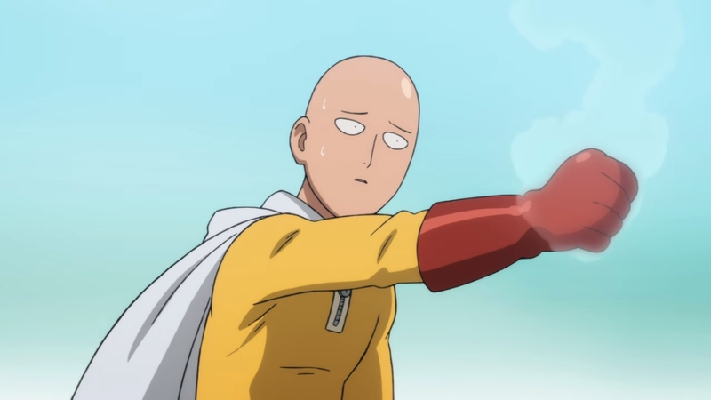 Understanding One Punch Man The Latest Anime Sensation Ndtv Gadgets 360