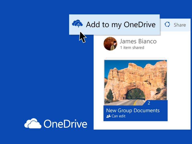 Microsoft Starts Slashing OneDrive's Free Storage to 5GB