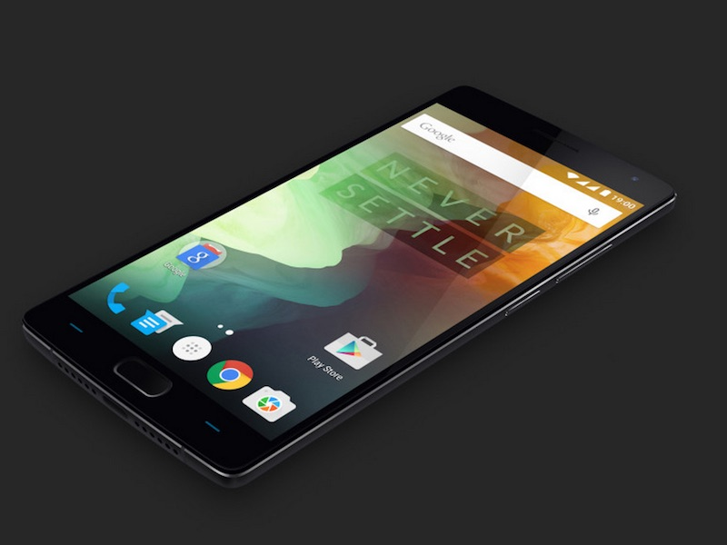 OnePlus 2 Kernel Source Now Available to Download