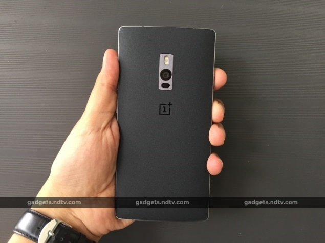 OnePlus 2 Invite Waiting List Already Stands at Over 850,000 People
