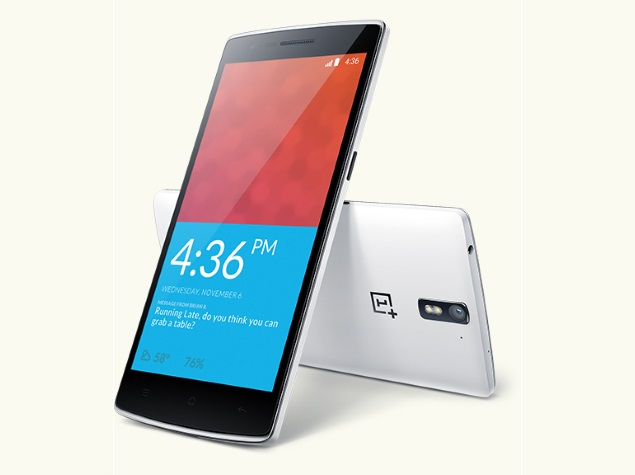 Global OnePlus One Devices Will Receive OTA Updates in India: Cyanogen