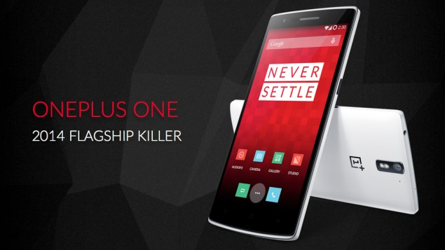 OnePlus One with 3GB RAM, CM11S and Snapdragon 801 launched