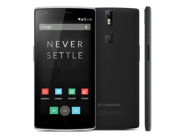 OnePlus One Available Without Invite for the Holidays Till Stocks Last