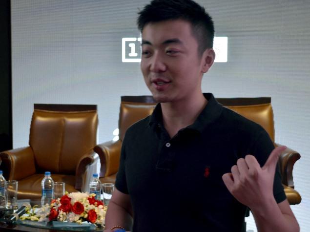 OnePlus' Carl Pei Talks About Cyanogen Snub; Says OnePlus Two Due Q3 2015