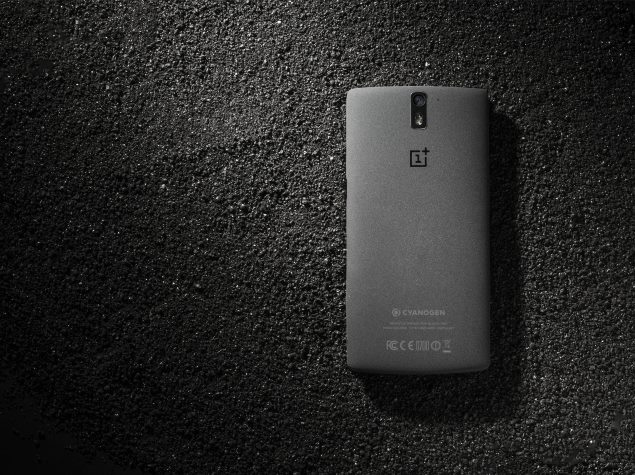 OnePlus One Starts Receiving Update to Fix Touchscreen Issues and More