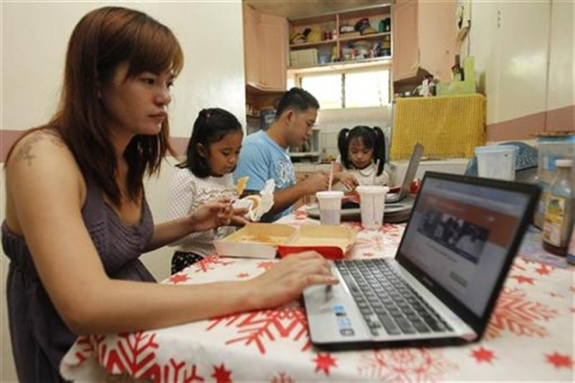 Work from home culture gaining popularity in India