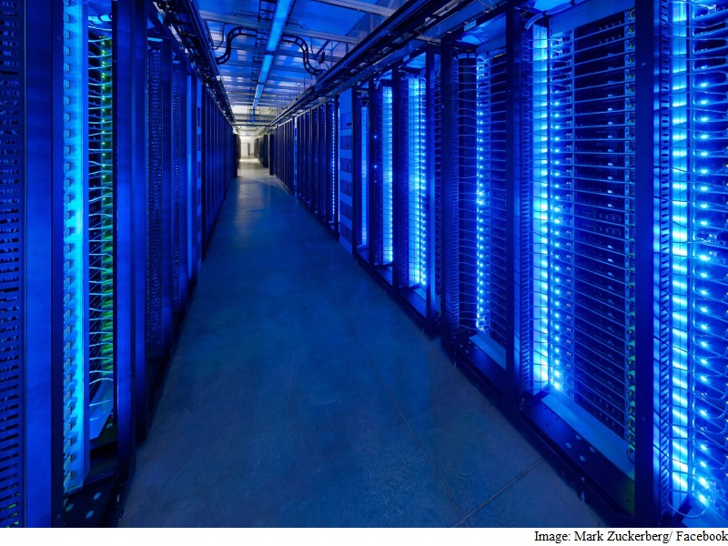 Google Joins Facebook's Open Compute Project to Revolutionise Data Centres