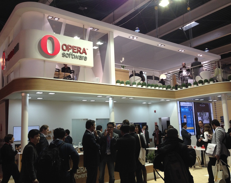 Opera Gets $1.2 Billion Buyout Offer From Qihoo 360, Other Chinese Companies