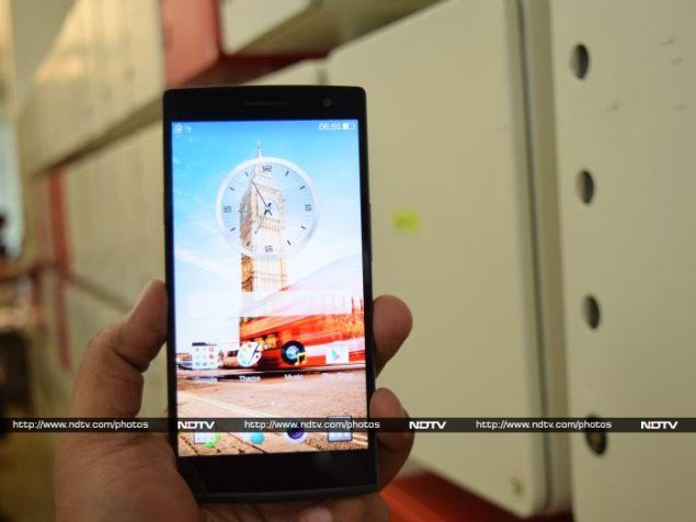 Oppo Find 7 Review: Built to Last