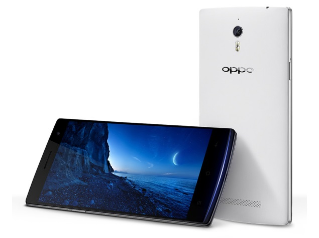 Oppo Find 7 with Quad-HD display to be launched in India by mid-2014