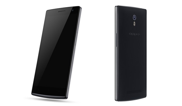 Oppo Find 7a with 5.5-inch full-HD display, 13-megapixel camera launched