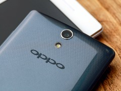 Oppo Mirror 3 With 4.7-Inch HD Display, 64-Bit SoC Launched at Rs. 16,990