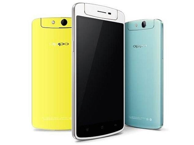 Oppo N1 Mini and Oppo R3 With 5-Inch Display, Snapdragon 400 SoC Launched