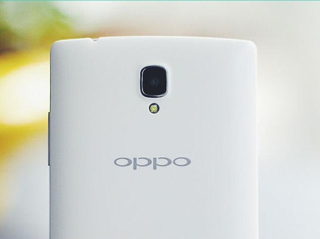 Oppo Neo 5 With 4 5 Inch Display Lte Support Listed On Company Site