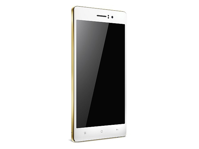 Oppo R5 Gilded Limited Edition Smartphone Launched at Rs. 29,990