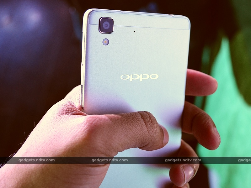 Oppo in Talks With Foxconn to Start Smartphone Manufacturing in India