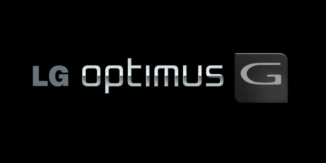 LG Optimus G to feature True HD IPS+ display, innovative battery