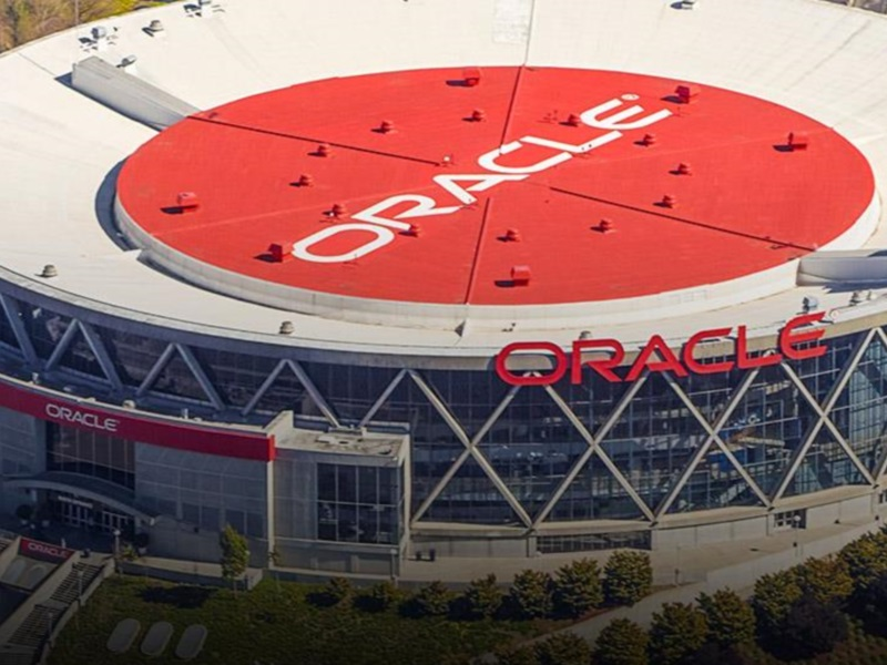 Oracle Launches New Enterprise-Grade Flash Storage System