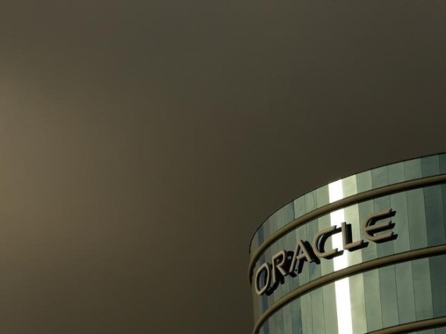 Oracle Looks to Boost Growth With $5.3 Billion Micros Systems Acquisition