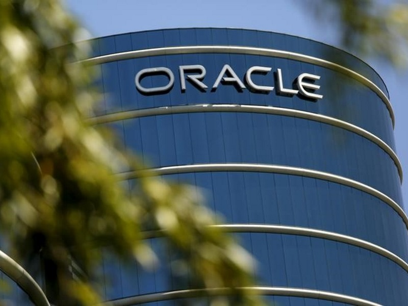 Big Data, Online Security to Become Mainstream in 2016: Oracle