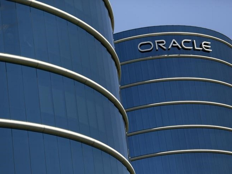 Oracle Launches Arm-Based Cloud Computing Service Using Ampere Chips