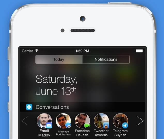 Orby Widgets App Review: Supercharge Your Notification Centre