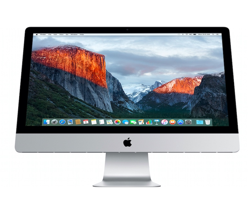 MacOS the New Name for OS X? Apple Website Hints Yes