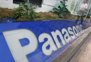Panasonic predicts annual loss of $9.6 billion