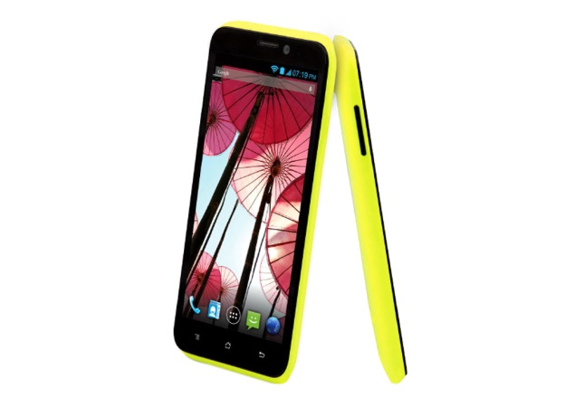 Panasonic P11 and Panasonic T11 dual-SIM Android smartphones available online