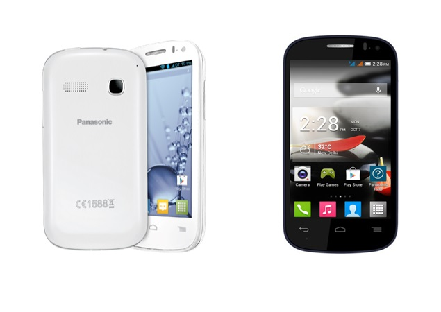 Panasonic T31 budget Android 4.2 smartphone launched for Rs. 7,990