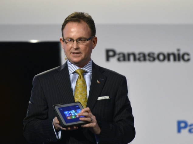 CES 2014: Tablets roundup