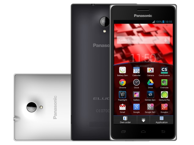 Panasonic Eluga I With 5-Inch HD Display Launched at Rs.9,490