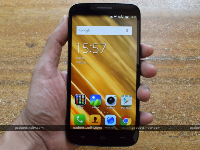 Panasonic Eluga Icon Review: Another Low-Cost 4G Option
