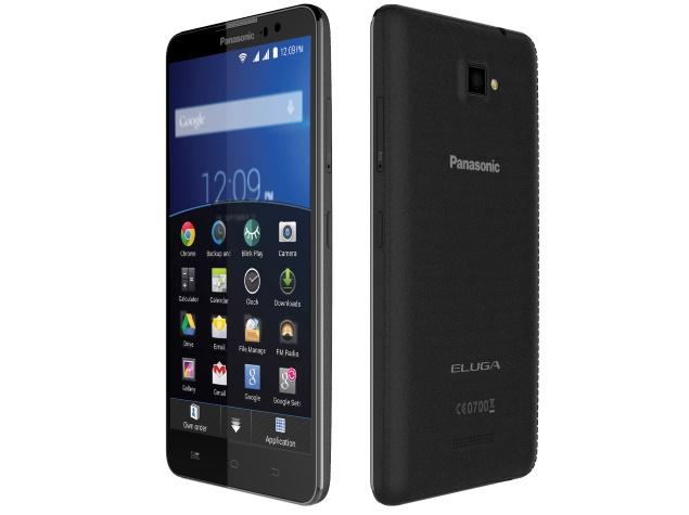 Panasonic Eluga S Selfie-Focused Smartphone Launched at Rs. 11,190