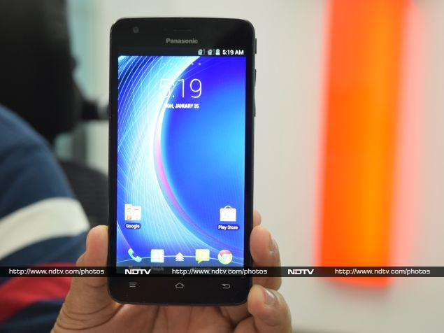 Panasonic Eluga U Review: The Subdued Flagship
