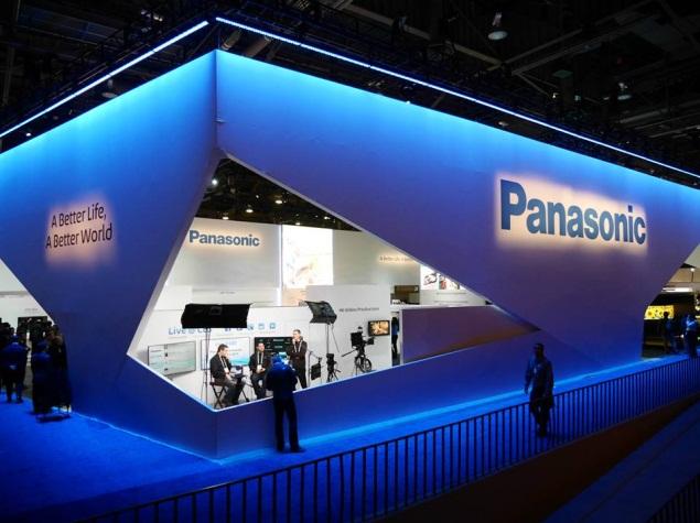 Panasonic Quarterly Net Profit Soars More Than 50 Percent