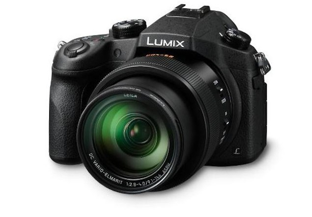 Panasonic Launches Lumix FZ1000 With 1-Inch MOS Sensor, 4K Video Recording
