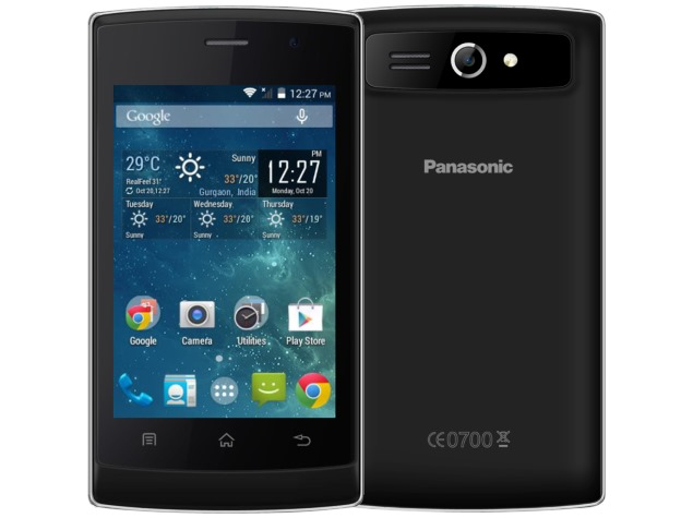 Image result for Panasonic T9