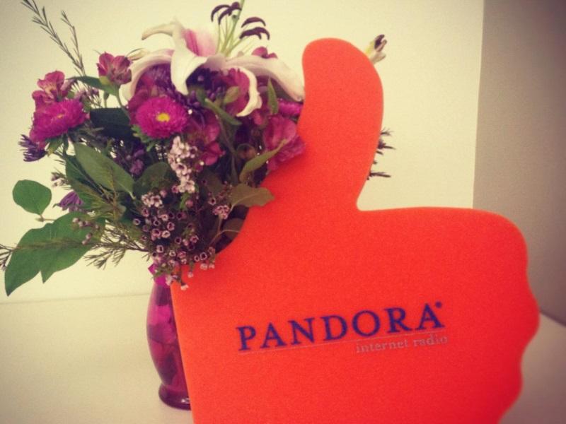 Pandora's Plan to Stay Independent Means Pushing Beyond Radio