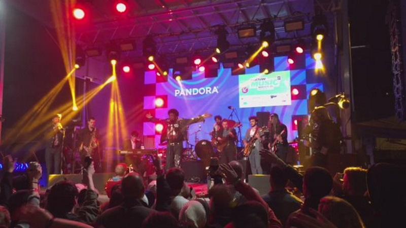 Pandora Co-Founder Tim Westergren Returns as CEO
