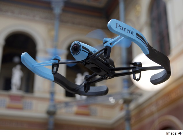 Drones Are Coming, for Better and for Worse