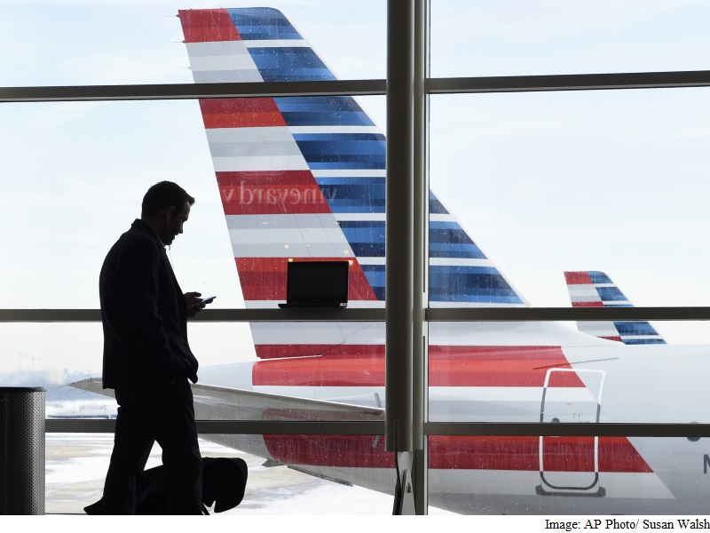 UN Agency Bans Lithium-Ion Battery Cargo on Passenger Planes