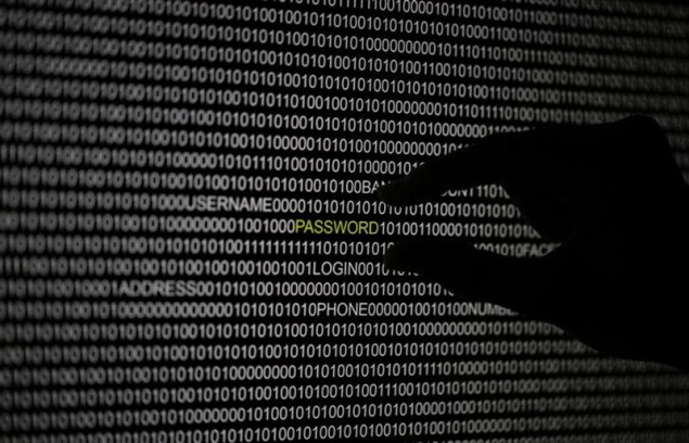 Say goodbye to '123456', as passwords go high-tech at CeBIT 2014
