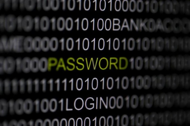 Scientists propose new two-factor methods for password protection