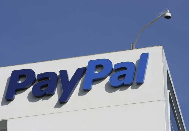 PayPal's 'modern spice routes' highlight power of Internet economy