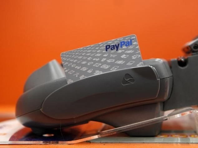 PayPal Should Merge to Consolidate Payments After eBay Split: Icahn