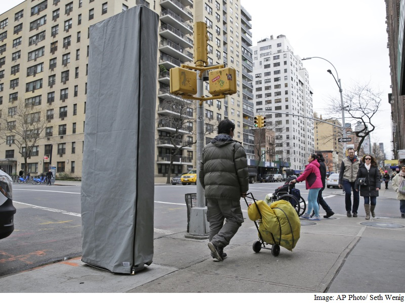 Can You Download Me Now? New York Payphones Become Wi-Fi Hot Spots